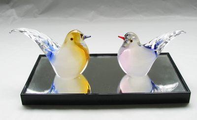 小鳥ペアJG-012P
