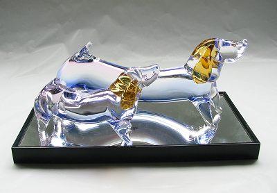 犬ペアJG-023P