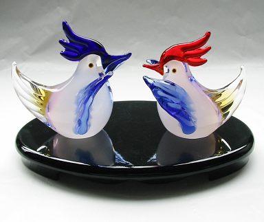 小鳥ペアJG-018P